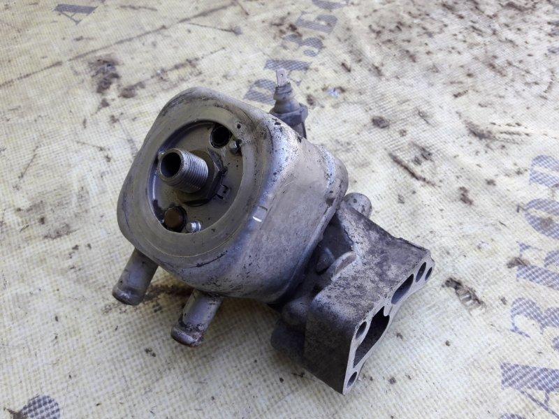 Радиатор масляный Volkswagen Passat (B5) 1996-2000