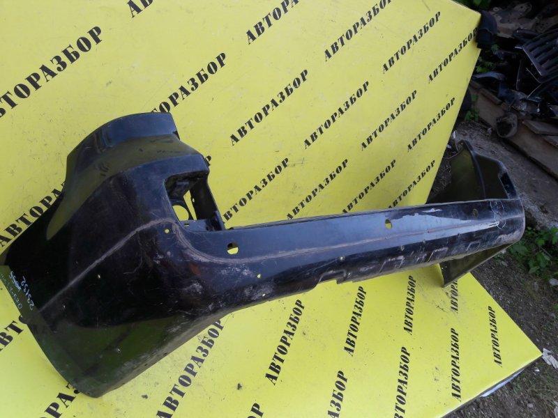 Бампер задний Lexus Lx570 2007-H.b.