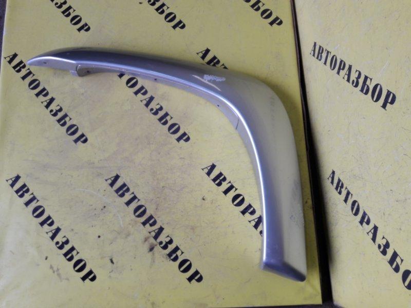 Накладка крыла переднего левого Uaz Patriot 2003-H.b.