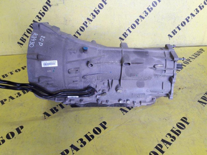 Акпп (автоматическая коробка переключения передач) Bmw X1 E84 2009-2014