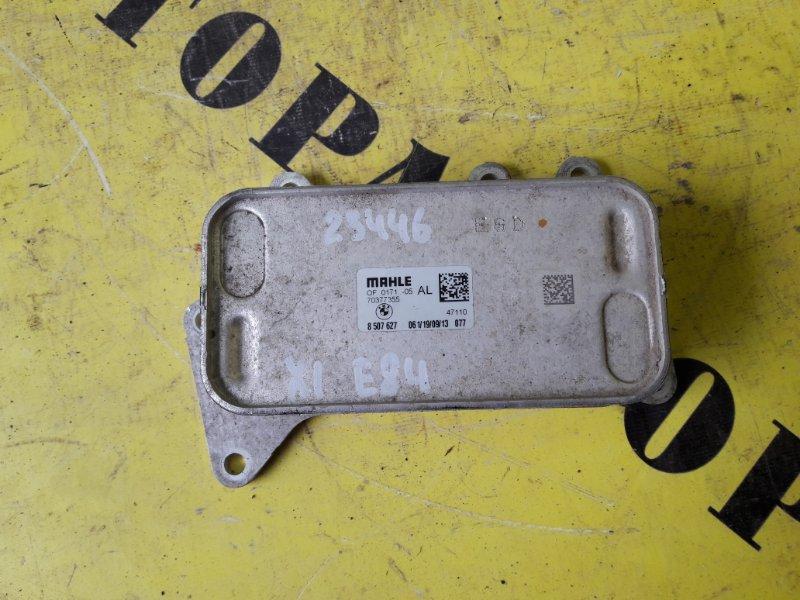 Теплообменник Bmw X1 E84 2009-2014