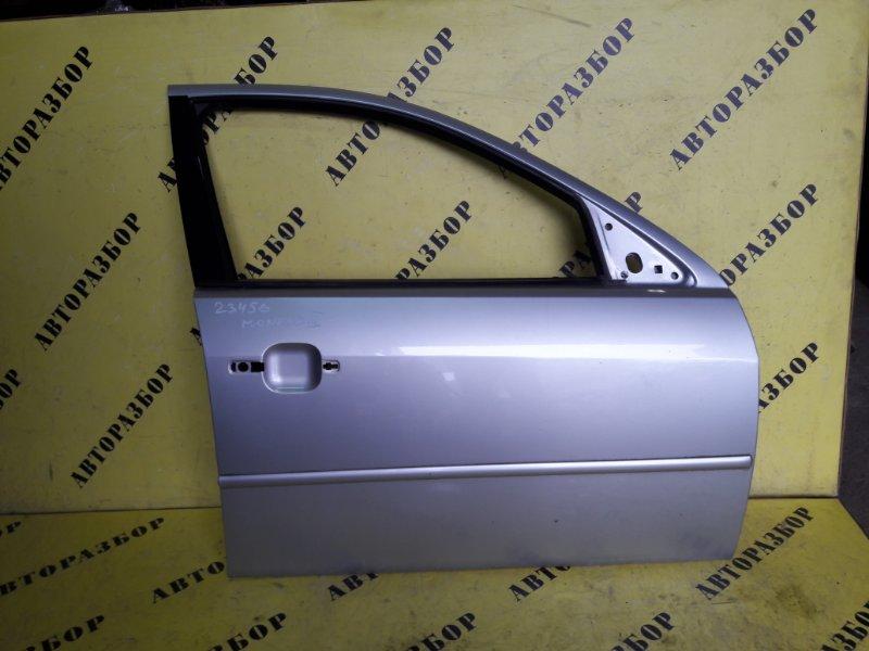 Дверь передняя правая Ford Mondeo 3 2000-2007