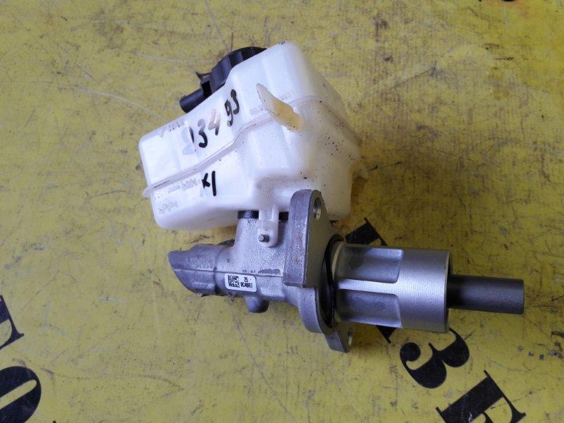 Цилиндр тормозной главный Bmw X1 E84 2009-2014