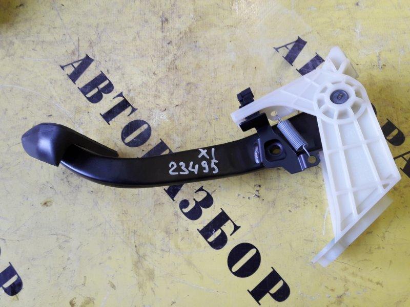 Педаль тормоза Bmw X1 E84 2009-2014