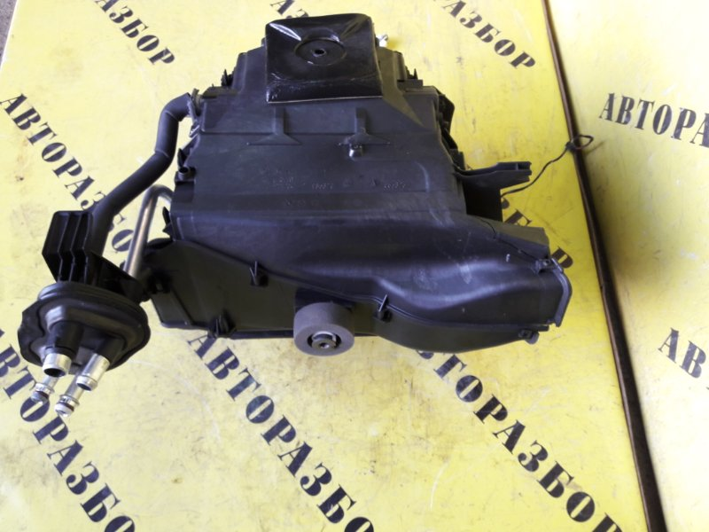 Корпус отопителя (печки) Bmw X1 E84 2009-2014