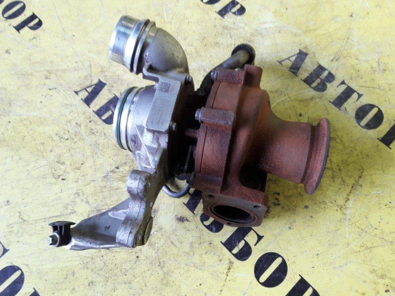 Турбокомпрессор (турбина) Bmw X1 E84 2009-2014