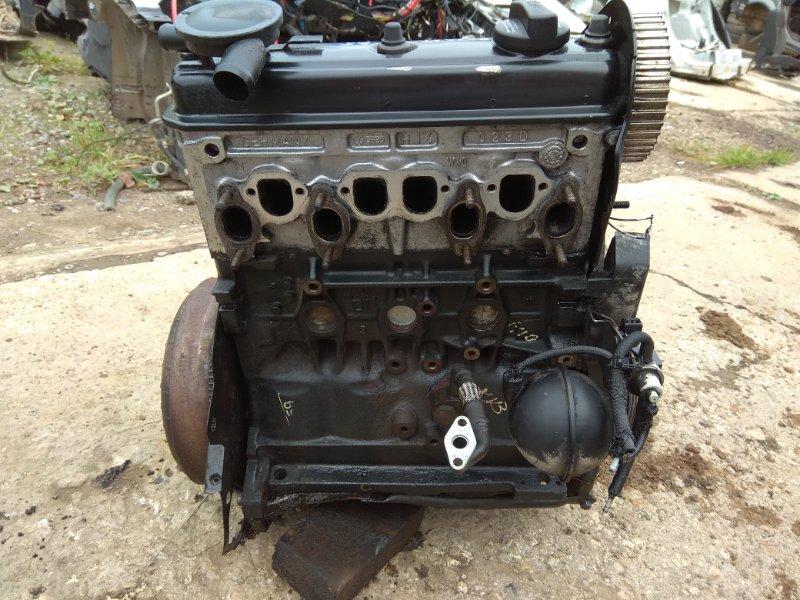 Двигатель Volkswagen Passat (B5) 1996-2000