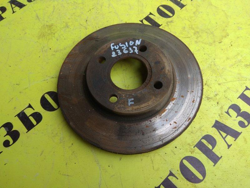 Диск тормозной передний Ford Fusion 2002-2012
