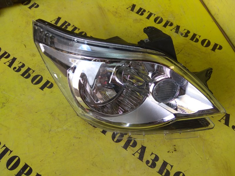 Фара правая Chevrolet Cobalt 2011-2015