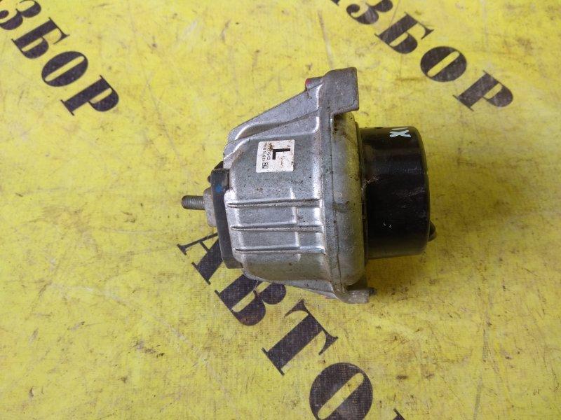 Опора двигателя левая Bmw X1 E84 2009-2014