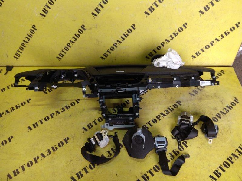 Подушки безопасности комплект Bmw X1 E84 2009-2014