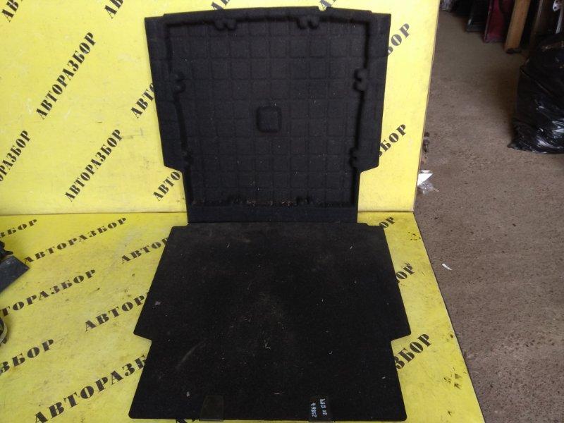 Пол багажника Bmw X1 E84 2009-2014