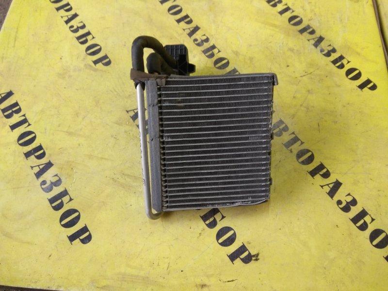 Радиатор печки Ford Focus 3 2011-2019