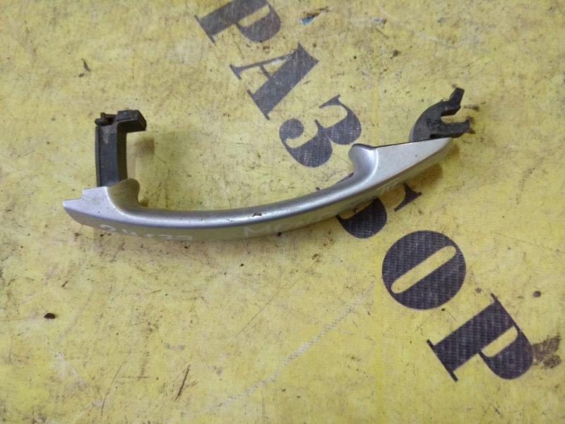 Ручка двери передней правой наружняя Ford Mondeo 3 2000-2007