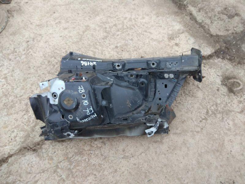 Лонжерон передний правый Ford Mondeo 4 2007-2015