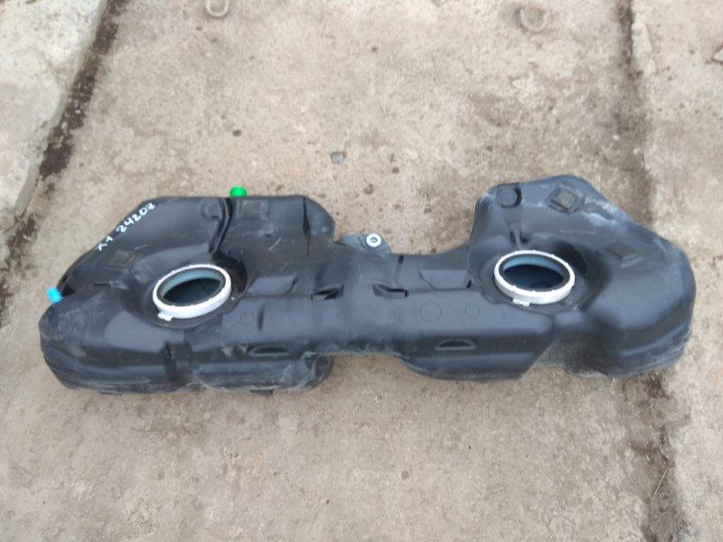 Бак топливный (бензобак) Bmw X1 E84 2009-2014