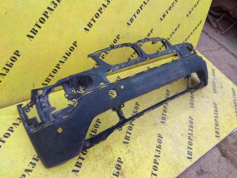Бампер передний Bmw X3 E83 2004-2010
