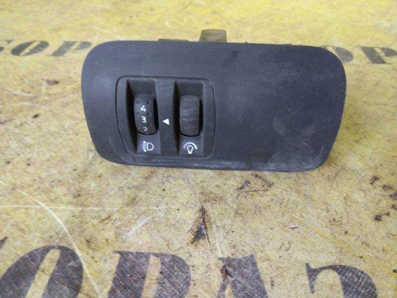 Блок кнопок Renault Megane 2 2003-2009