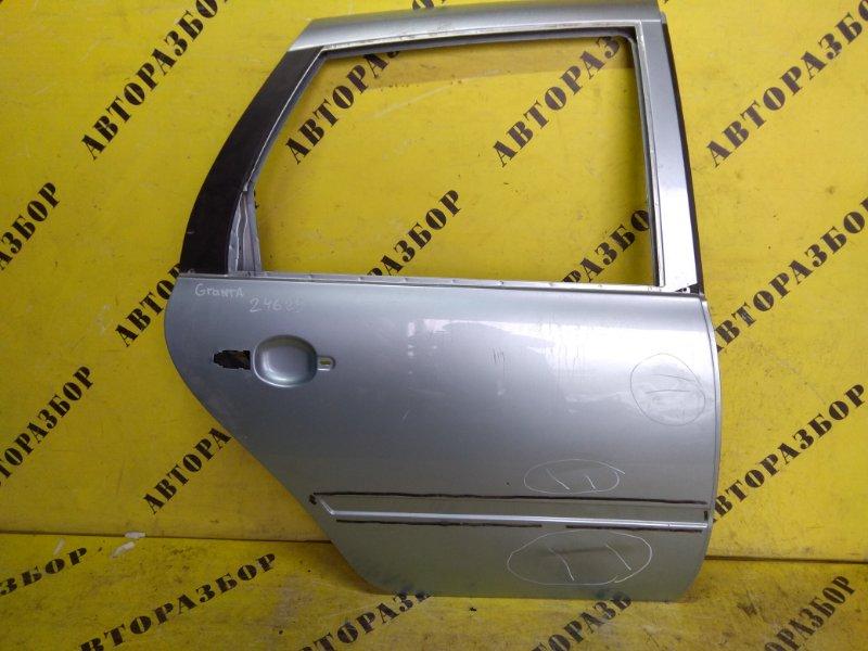 Дверь задняя правая Lada Vaz Granta