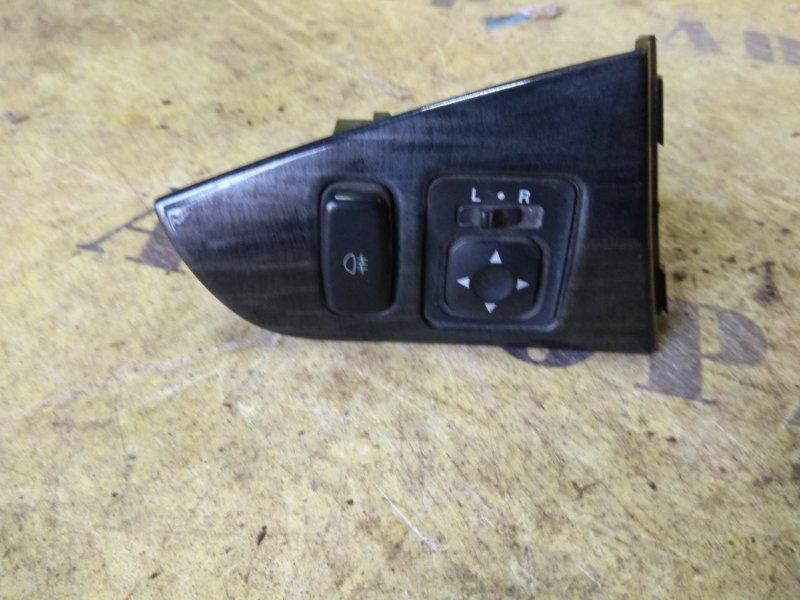Блок кнопок Mitsubishi Lancer 9 2003-2006