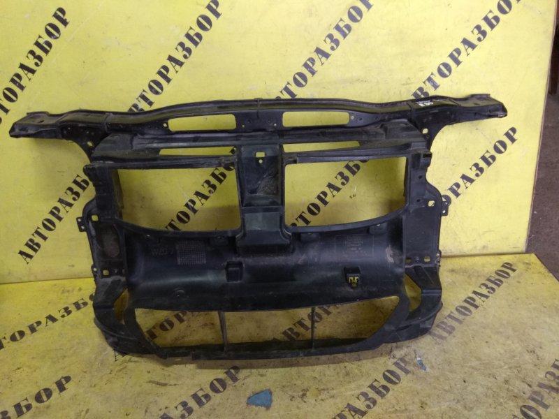 Рамка радиаторов (панель передняя) Bmw 3-Серия E90/e91 2005-2012