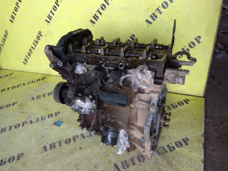 Двигатель Ford Fusion 2002-2012