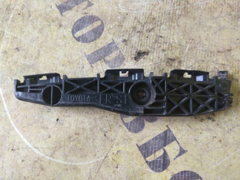 Кронштейн заднего бампера правый Toyota Rav4 30 2006-2013