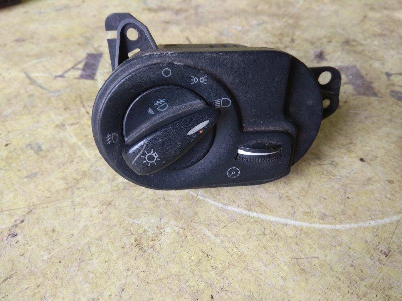 Блок кнопок Ford Focus 1 1998-2004