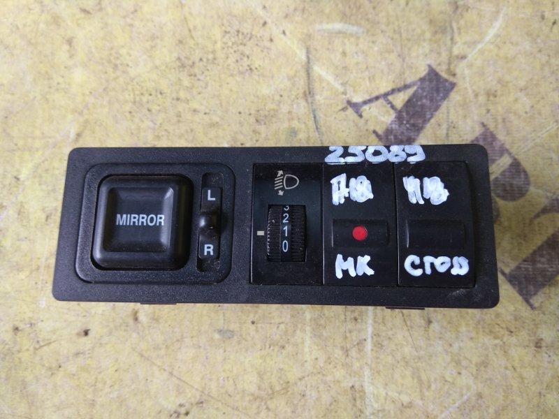 Блок кнопок Geely Mk 2008-2015
