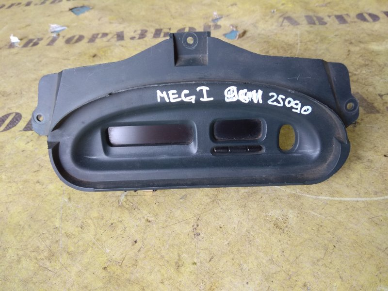 Дисплей информационный Renault Megane 1 1996-2002