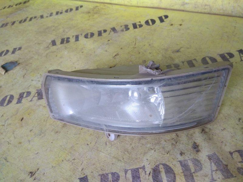 Фара противотуманная левая (птф) Toyota Camry 30 2001-2006
