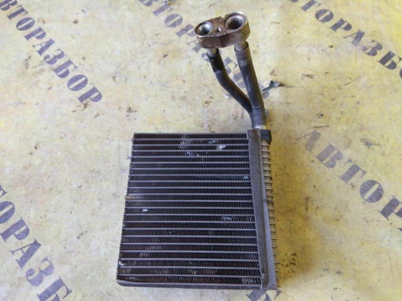 Радиатор печки Ford Focus 2 2008-2011