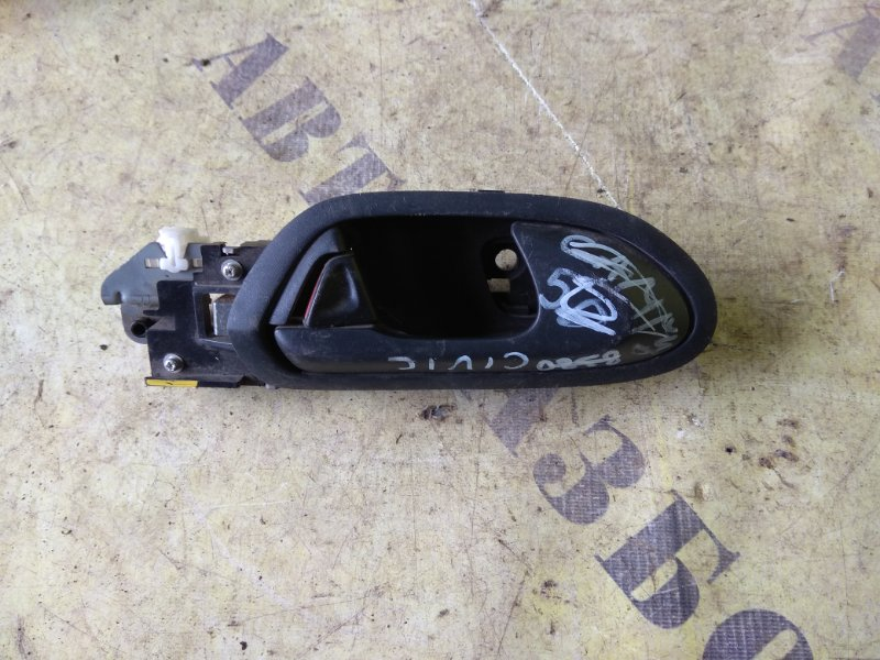 Ручка внутренняя двери передней правой Honda Civic 4D 2006-2012