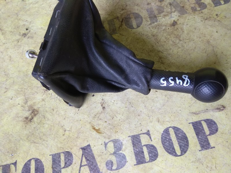 Кулиса кпп Chevrolet Aveo T250 2005-2011