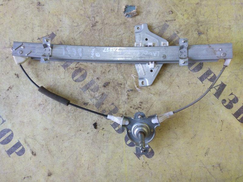 Стеклоподъемник задний левый Chevrolet Lacetti 2003-2013
