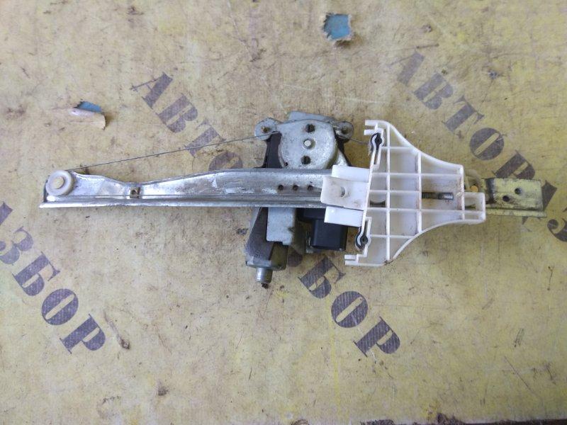 Стеклоподъемник задний правый Ford Mondeo 3 2000-2007