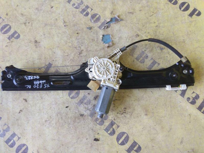 Стеклоподъемник задний левый Bmw X5 E70 2007-2013