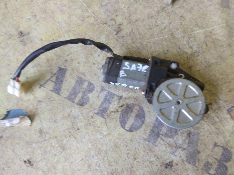 Моторчик стеклоподъемника Great Wall Safe Suv 2003-2010