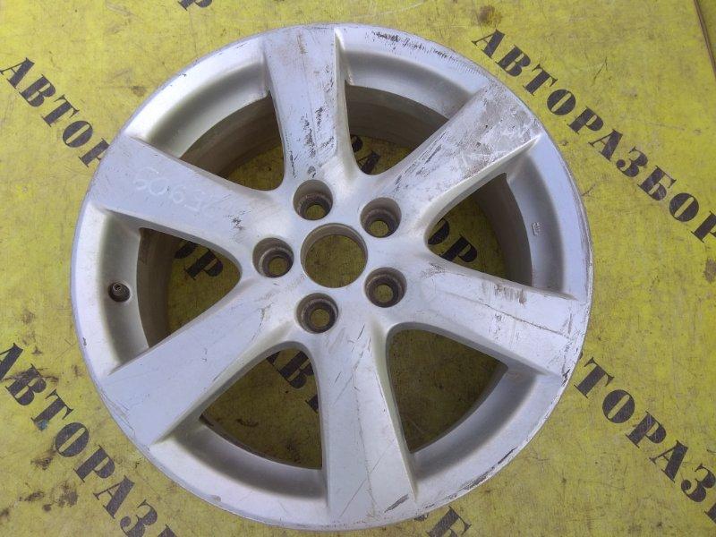 Диск литой Toyota Rav4 30 2006-2013