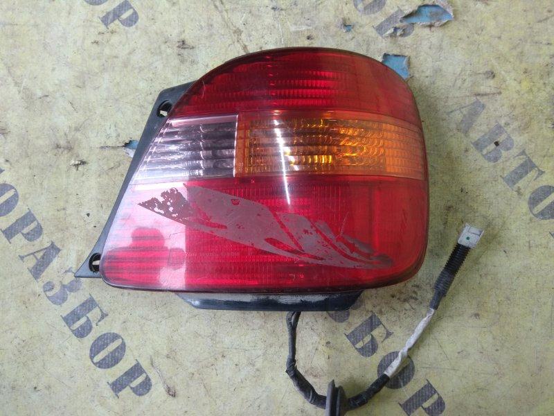 Фонарь задний правый внешний Lexus Gs300 1998-2004