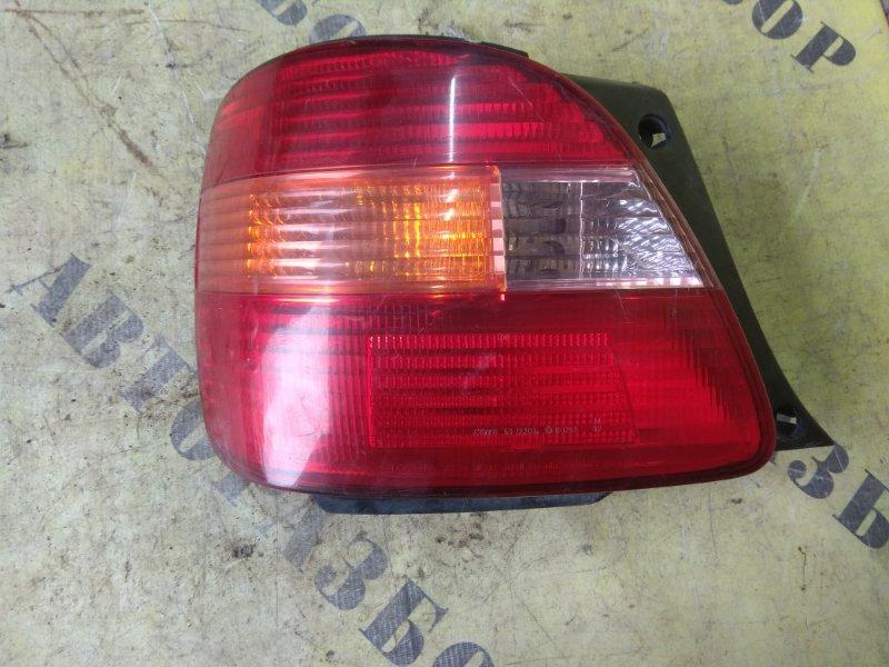 Фонарь задний левый внешний Lexus Gs300 1998-2004