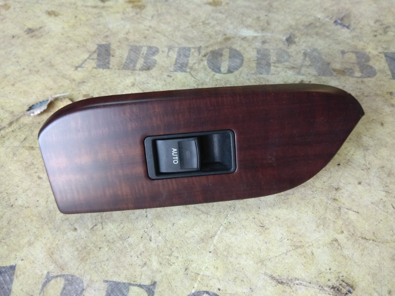 Кнопка стеклоподъемника Toyota Land Cruiser Prado 150 2009-H.b.