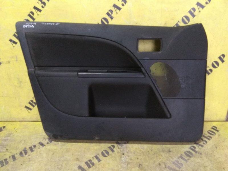 Обшивка двери передней левой Ford Mondeo 3 2000-2007