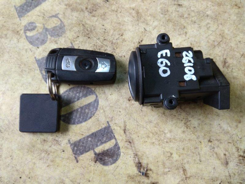 Замок зажигания Bmw 5-Серия E60/e61 2003-2009