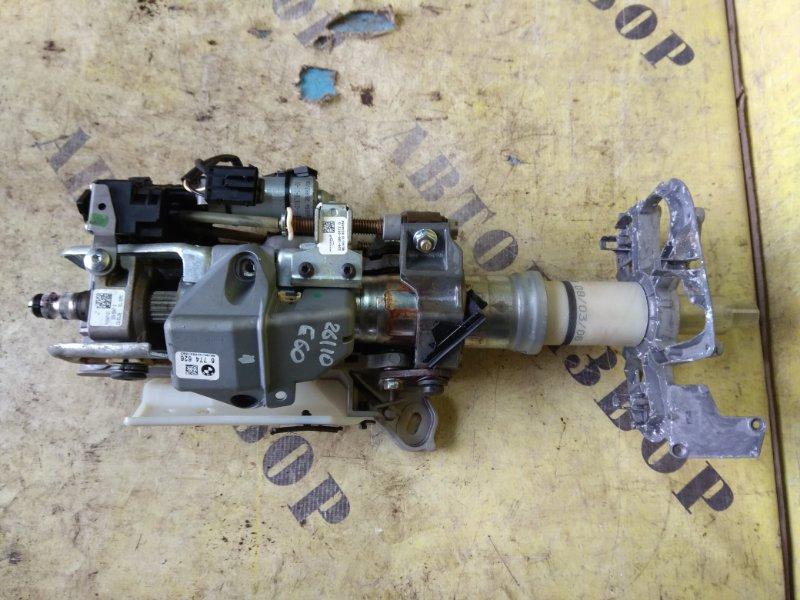 Колонка рулевая Bmw 5-Серия E60/e61 2003-2009