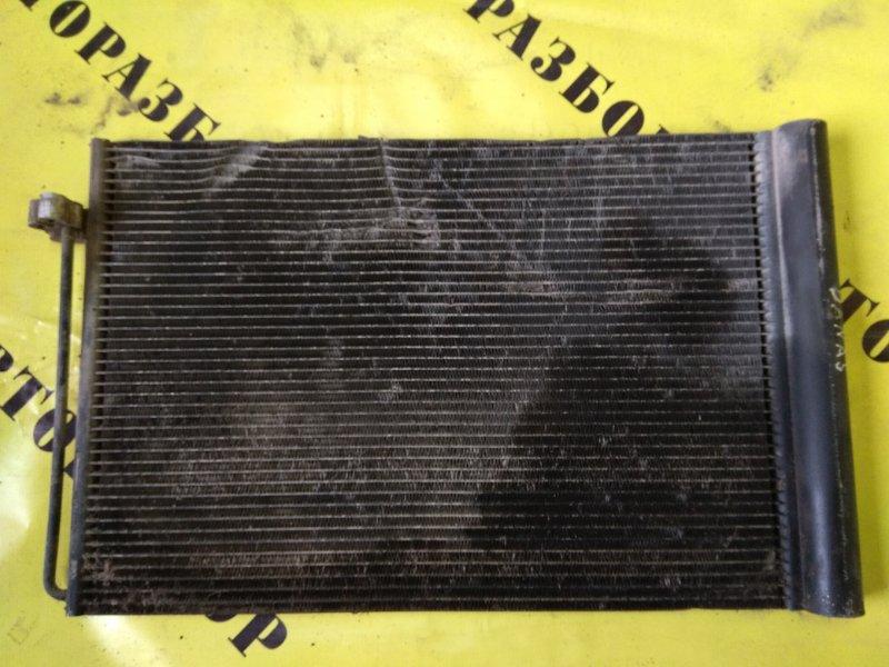 Радиатор кондиционера Bmw 5-Серия E60/e61 2003-2009