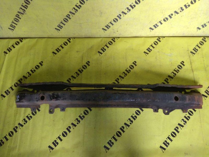 Усилитель переднего бампера Skoda Octavia (A4) 2000-2011