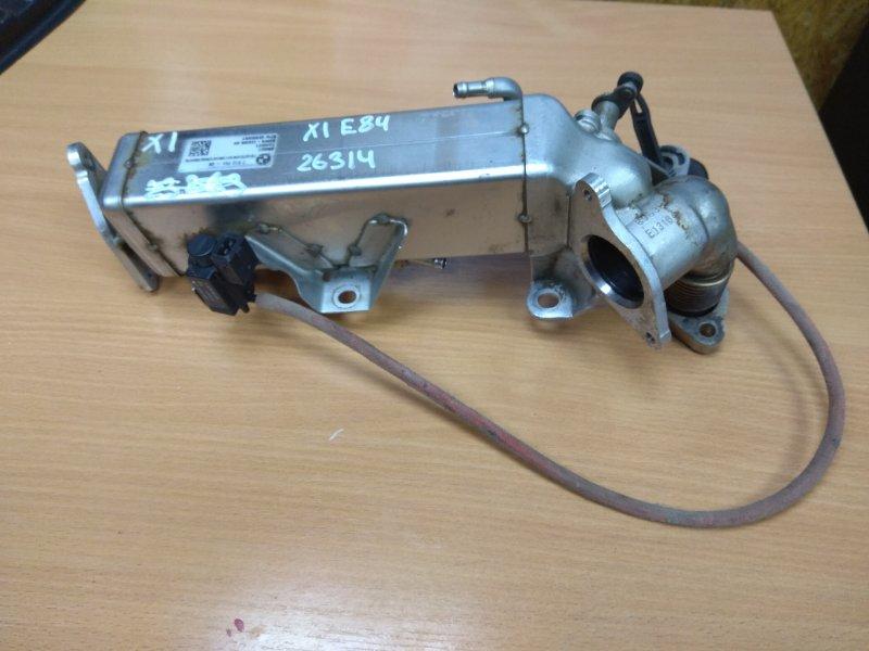 Радиатор системы egr Bmw X1 E84 2009-2014