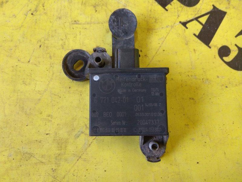 Блок электронный Bmw 5-Серия E60/e61 2003-2009