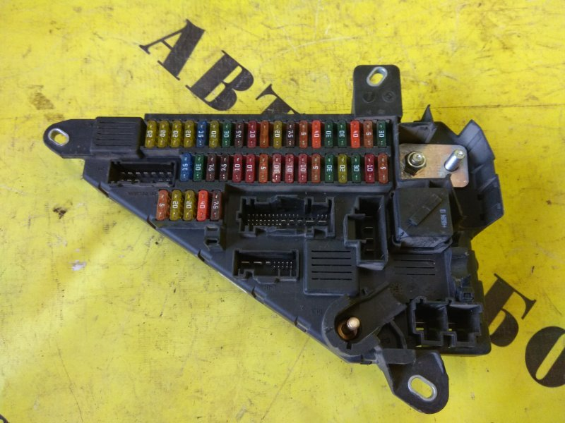 Блок предохранителей Bmw 5-Серия E60/e61 2003-2009